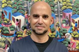 Omar, Medical Assistant